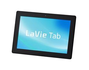 LaVie Tab E(TE510)