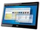 バスパワー駆動:USB 3.0で接続できる15.6型ワイド液晶ディスプレイ
