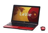 LaVie S LS550/NSR