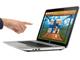 2013年PC秋冬モデル:世界初! 触れずに操作できる「Leap Motion」内蔵ノートPC——「HP ENVY 17-j100 Leap Motion SE」