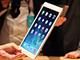 写真と動画でチェック:軽い!速い!「iPad Air」と「iPad mini Retina」の実機体験リポート