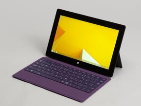 Surface 2+Type Cover 2