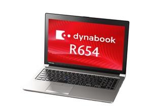dynabook R654