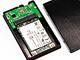 アユート、USB 3.0接続のmSATA SSD用ケース「PM-MSATAU3」