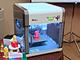 7万円を切る家庭向け3Dプリンタ:誰もが自宅で3Dプリントを——「ダヴィンチ 1.0 3Dプリンタ」店頭販売開始