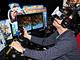 """「Oculusでフライトシューティング」がすごすぎる:""""未来のゲーム""""をG-Tune:Garageで体験してきた"""