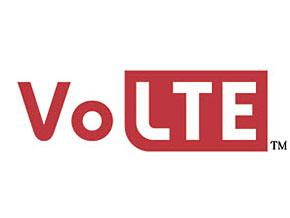 VoLTEロゴ