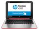 ディスプレイが360度回転する11.6型モバイルノート——「HP Pavilion x360」