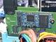 Taipeiで発見したM.2対応デバイスとDDR4対応メモリ