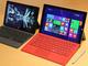 いよいよ発売:「Surface Pro 3」の滑り出しは好調、初日の予約は「Surface Pro 2」の25倍