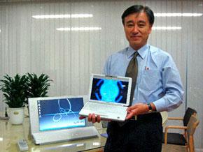 木村敬治氏