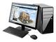 マウスコンピューター、3Dマイホームデザイナー公認モデルを発売