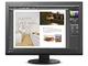 法人グラフィックス市場向け:EIZO、24.1型カラマネ液晶の広色域ベーシックモデル「ColorEdge CS240-CN」