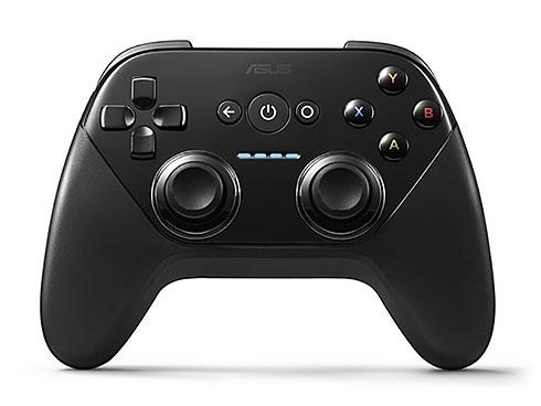 Gamepad for Nexus Player