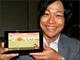 NTT西日本が認めたサードウェーブデジノスのAndroidタブレット