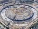 週末アップルPickUp!:クパチーノにできるアップル新社屋の空撮写真がすごい