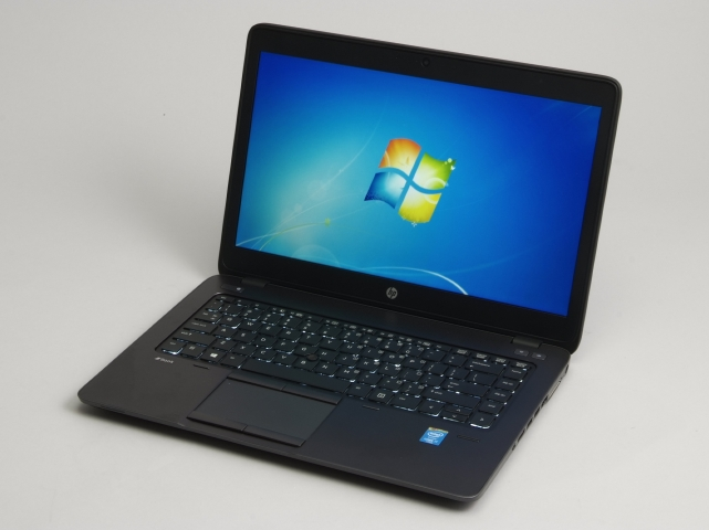 Ultrabook�����̃{�f�B�Ƀ��[�N�X�e�[�V�����̏����\�͂����������uHP ZBook 14 G2 Mobile Workstation�v