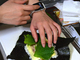 女子流「Apple Watch」活用術(1):Apple Watchのクックパッドアプリを使って料理してみた
