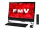 2015年PC/タブレット夏モデル:ハイレゾ対応スピーカーを搭載した狭額縁デザインの一体型PC——「FMV ESPRIMO FH」