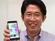 3万円で6月18日出荷:国内ユーザーにもう1つの選択肢を——Windows Phone「MADOSMA」にかける想い