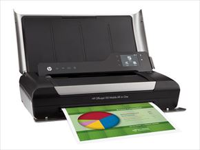 Officejet 150 Mobile Aio