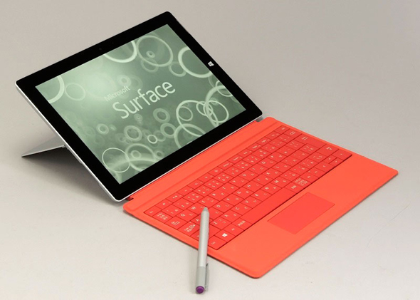 Surface 3��Surface�y��