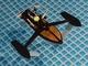ParrotのMini Drones、「HydroFoil」の登場で陸海空の立体作戦が可能に