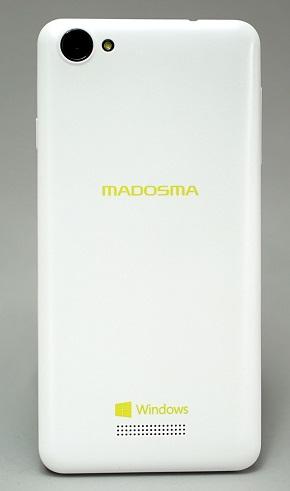MADOSMA�̃J����