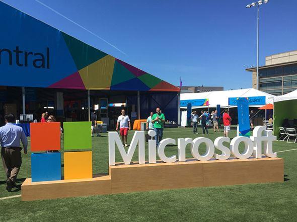 ��Microsoft���|�[�g�ʐ^