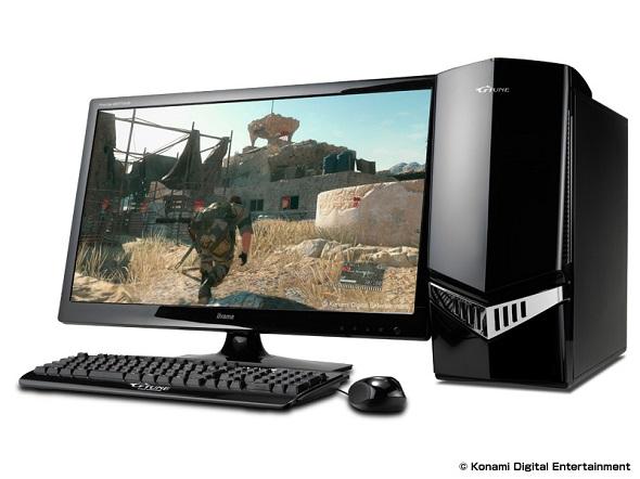 「NEXTGEAR i640GA7-MGS5」