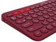 ロジクール、本体カラーをそろえたBluetoothマウスとマルチデバイス対応のBluetoothキーボード