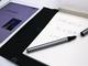 デジタル文具:紙に書いたメモを電子化する新カテゴリの製品——ワコム「Bamboo Spark」を発表