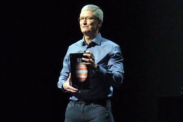 Apple新モデル