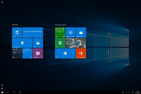 Windows 10�̃^�u���b�g���[�h