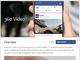 Facebook、ニュースフィード上の360度パノラマ動画をサポート