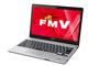 第6世代Coreを搭載しWindows Helloにも対応したモバイルPCなど2機種——「FMV LIFEBOOK SH/CH」