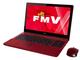 富士通、ハイレゾ音源に対応した第6世代Core搭載ハイエンドノート——「FMV LIFEBOOK AH」