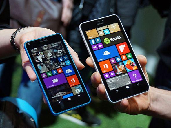 Lumia 640/640 XL