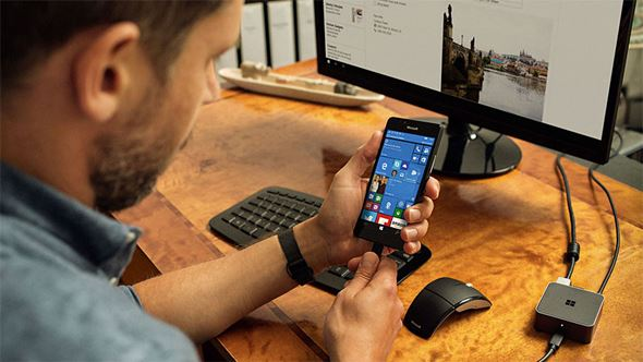 Lumia 950�^Lumia 950 XL