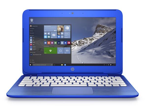 HP Stream 11-r000