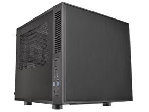 cfb8860844 Thermaltake、大型ファンを標準装備した拡張性重視のキューブPCケース ...