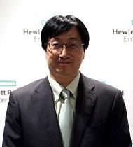 吉田仁志氏