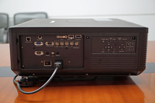LX-MU700