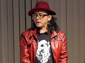 JB style氏