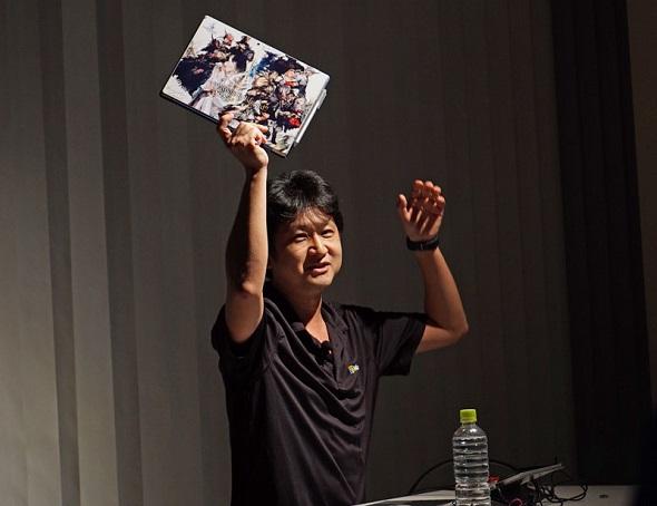 日本マイクロソフト エバンジェリストの高橋忍氏