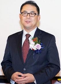 田中基文氏