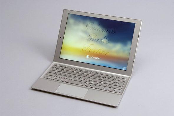 �udynaPad N72�v