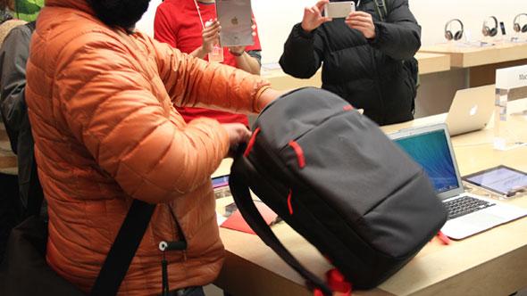 2014年のLucky Bag
