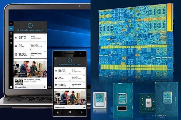 Windows 10と第6世代Core