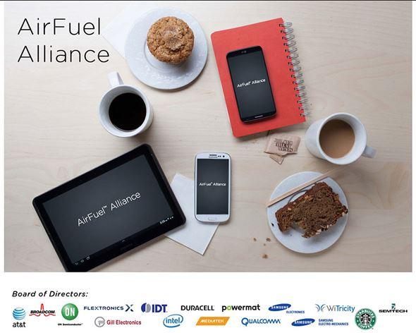 AirFuel Alliance